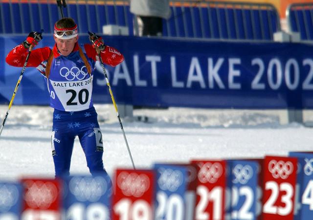 Utah Olympics