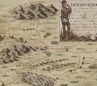 Map 1777