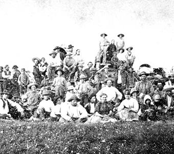 Emigrants