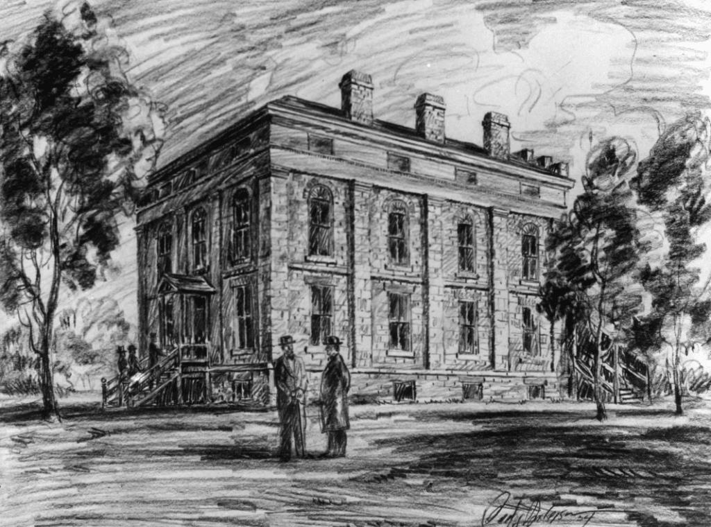 Fillmore House